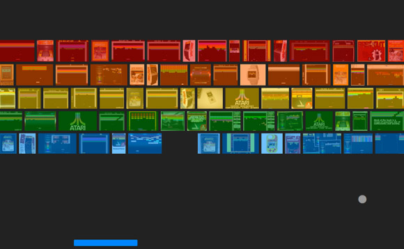 Google's Atari breakout – turns your good old boring image search into a classic game